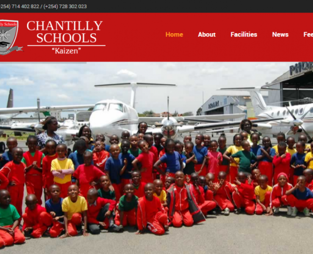 chantilly-schools