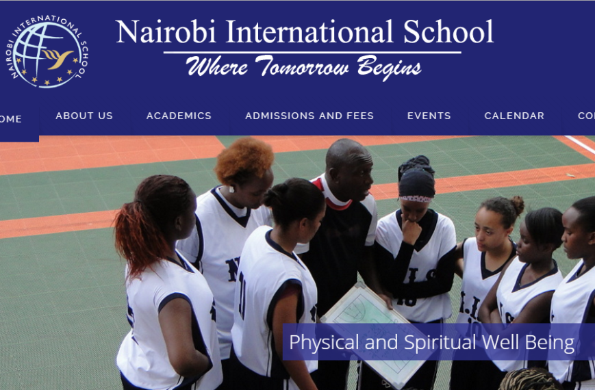 nairobi-international-school
