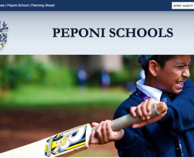 peponi-schools