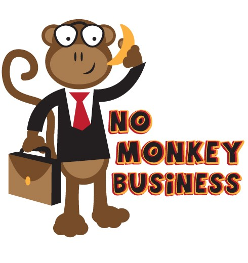 No_Monkey_Business